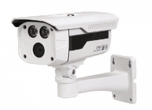 1.3 Megapiksel 720P Waterproof IR Bullet HD-CVI Kamera